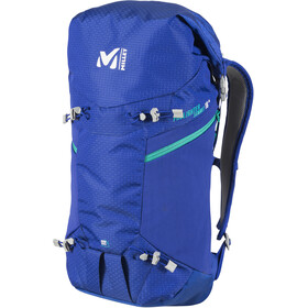 Millet Prolighter Summit 18 Backpack Unisex purple blue